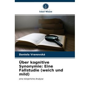 Uber-kognitive-Synonymie