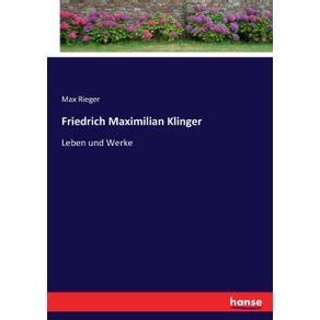 Friedrich-Maximilian-Klinger