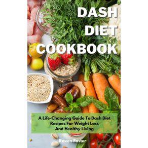 Dash-Diet-Cookbook