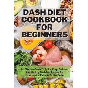 Dash-Diet-Cookbook-For-Beginners