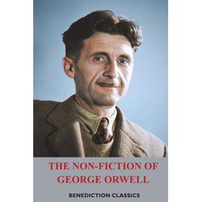 The-Non-Fiction-of-George-Orwell