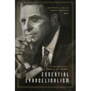 Essential-Evangelicalism
