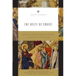 Deity-of-Christ--Redesign-