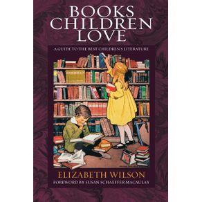 Books-Children-Love
