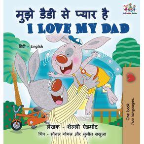 I-Love-My-Dad--Hindi-English-Bilingual-Book-for-Kids-