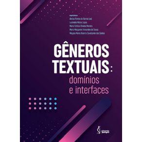 Generos-textuais--Dominios-e-interfaces