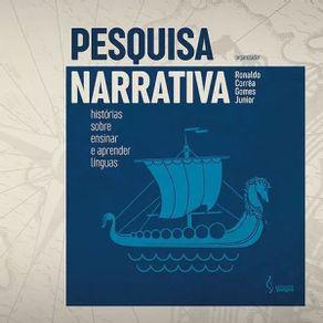 Pesquisa-narrativa--Historias-sobre-ensinar-e-aprender-linguas
