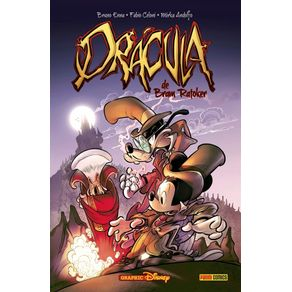 Dracula-de-Bram-Ratoker