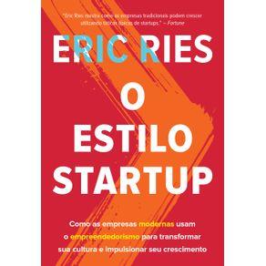 O-estilo-startup