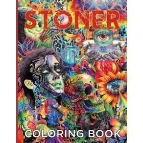 Stoner-Coloring-Book