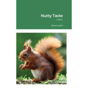 Nutty-Taste
