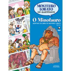 Monteiro-Lobato-em-Quadrinhos---O-Minotauro