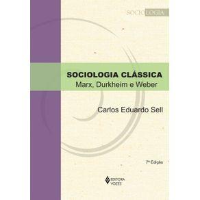 Sociologia-classica