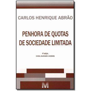Penhora-de-quotas-de-sociedade-limitada---4-ed.-2013