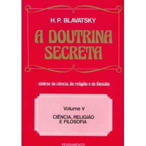 A-Doutrina-Secreta----Vol.-V-