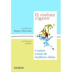 O-violino-cigano