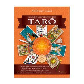 O-Livro-Completo-do-Taro