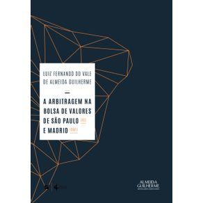 A-arbitragem-na-bolsa-de-valores-de-Sao-Paulo--B3--e-Madrid--BME-