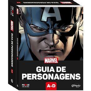 Marvel--Guia-de-Personagens-A-D