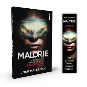 Malorie-–-Sequencia-de-Bird-Box---Acompanha-Marcador-de-Paginas