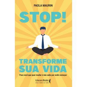 Stop--Transforme-sua-vida
