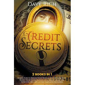 CREDIT-SECRETS