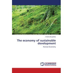 The-economy-of-sustainable-development