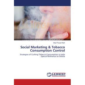 Social-Marketing---Tobacco-Consumption-Control