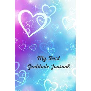 My-First-Gratitude-Journal