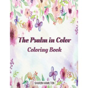 The-Psalms-in-Color-Inspirational-Coloring-Book