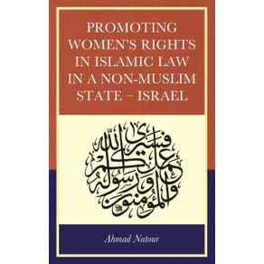 Promoting-Womens-Rights-in-Islamic-Law-in-a-Non-Muslim-State---Israel