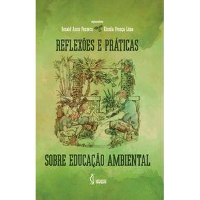 Reflexoes-e-praticas-sobre-educacao-ambiental