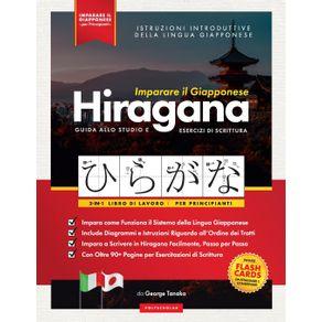 Imparare-il-Giapponese---Caratteri-Hiragana-Libro-di-Lavoro-per-Principianti