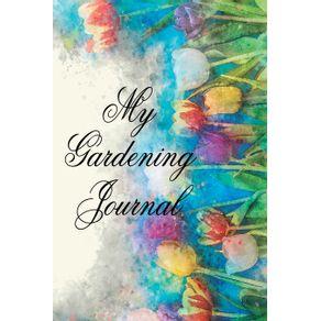 My-Gardening-Journal