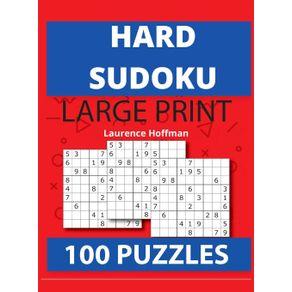 HARD-SUDOKU