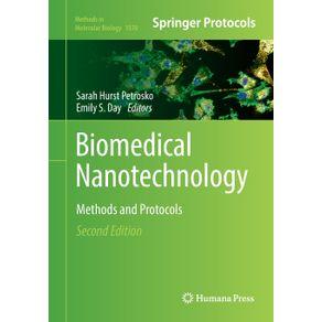 Biomedical-Nanotechnology