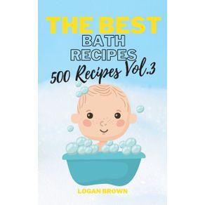 The-Best-Bath-Recipes-Vol.3