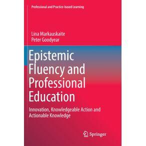 Epistemic-Fluency-and-Professional-Education