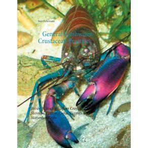 General-Freshwater-Crustacean-Practice