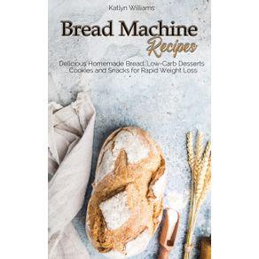 BREAD-MACHINE-RECIPES