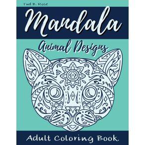 Mandala-Animal-Designs-Adult-Coloring-Book