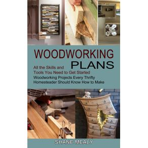 Woodworking-Plans