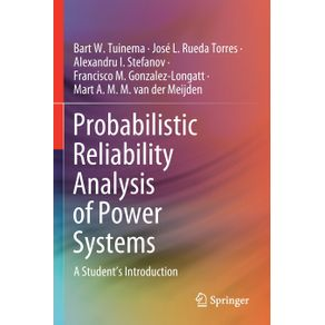 Probabilistic-Reliability-Analysis-of-Power-Systems