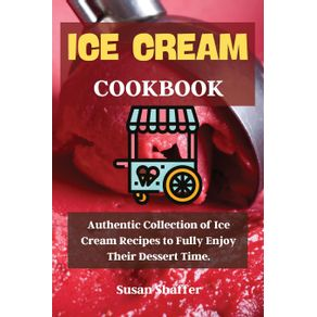 ICE-CREAM-COOKBOOK