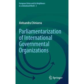 Parliamentarization-of-International-Governmental-Organizations