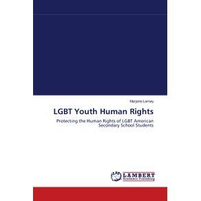 LGBT-Youth-Human-Rights