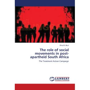 The-role-of-social-movements-in-post-apartheid-South-Africa
