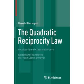 The-Quadratic-Reciprocity-Law