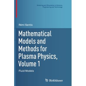 Mathematical-Models-and-Methods-for-Plasma-Physics-Volume-1