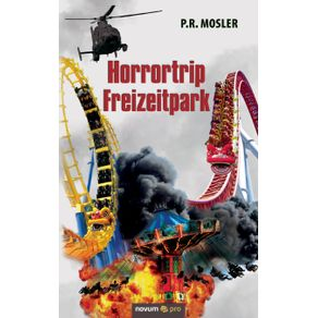 Horrortrip-Freizeitpark